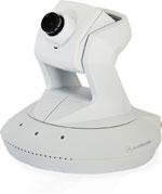 Melaleuca Security Pan/Tilt Indoor Camera