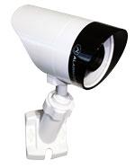 Melaleuca Security Outdoor Camera w/ Night Vision
